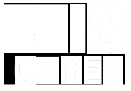 WisCARES logo