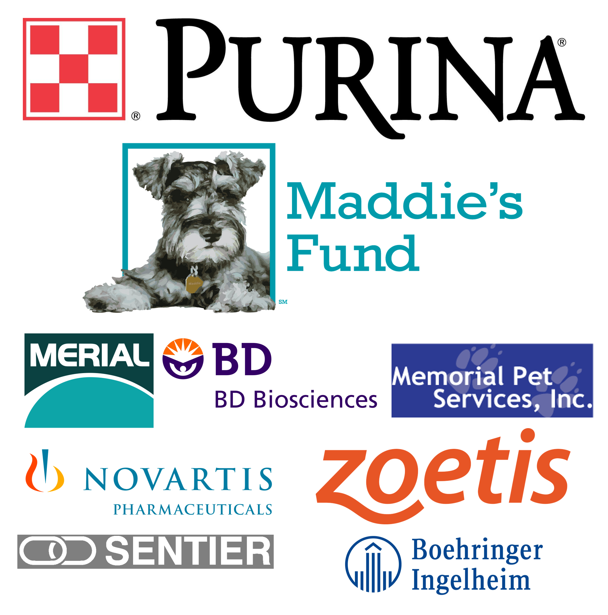Donors & Contributors